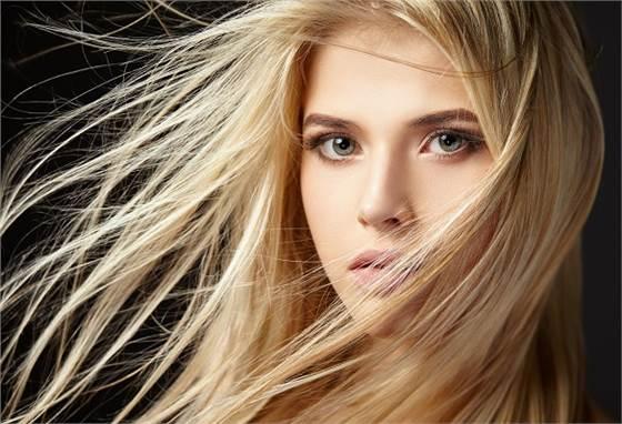 Kuru Saçlara Evde Saç Bakımı