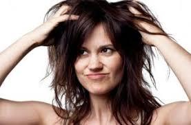 Boyadan Yanan Saçların Özel Bakımı