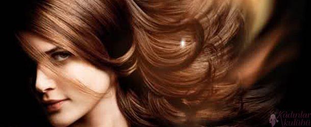 Doğal Saç Boyası Tarifinde Ana Malzemeler