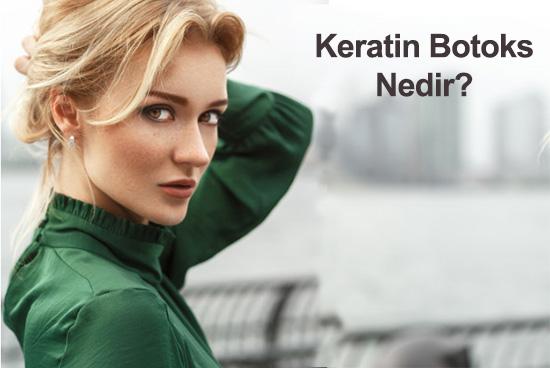Keratin Botox