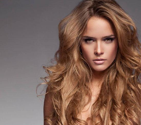 Kopan Saçlara Bitkisel Çözüm