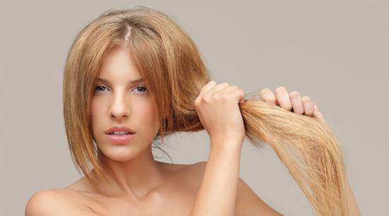 Kuru Saçlar İçin En İyi Şampuan