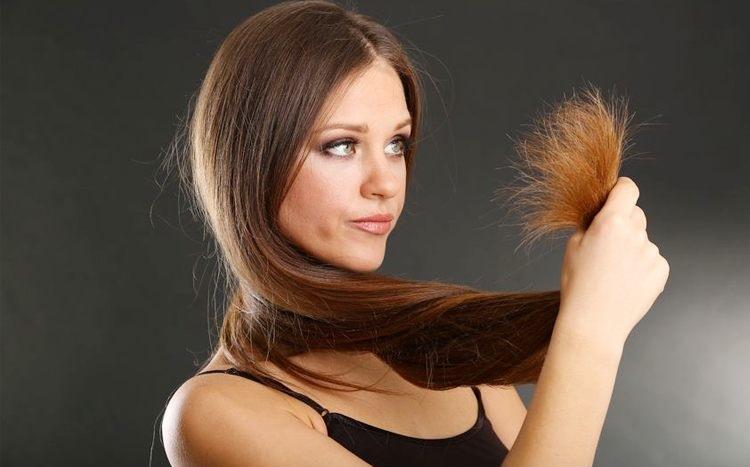 Kuru Saçlar İçin Evde Bakım Önerileri