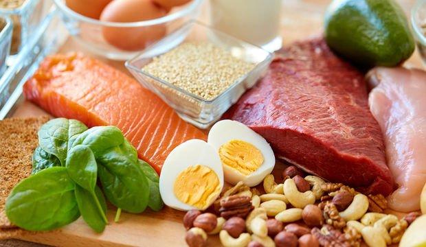 Proteinlerin Saçlardaki Etkisi