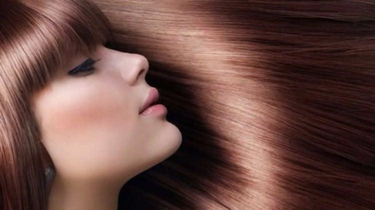 Parlak Saçlar İçin Doğal Maske Önerileri