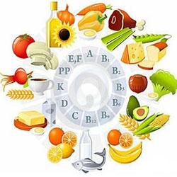 Saç Sağlığı için Besinler- A vitamini