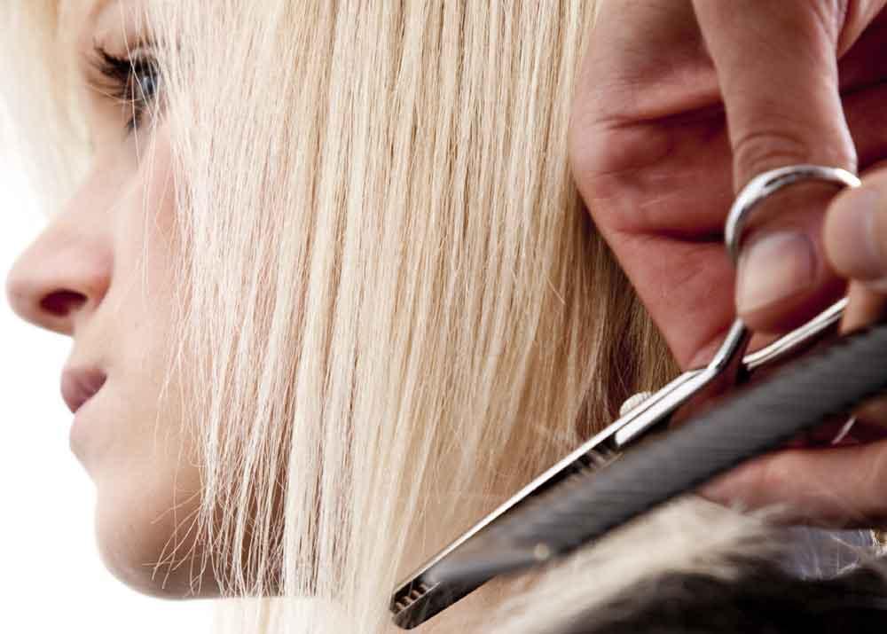 Saç Kırıkları İçin Maske Önerileri