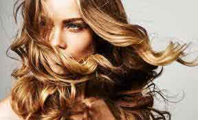 saç botoksu faydaları