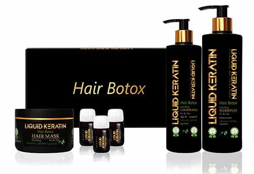 yıpranmış saç bakım ürünleri